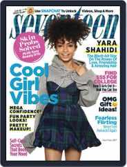 Seventeen (Digital) Subscription November 1st, 2017 Issue