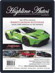 Highline Autos (Digital) Subscription February 1st, 2020 Issue