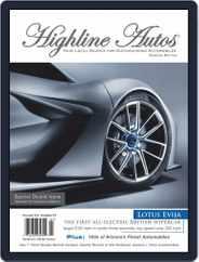 Highline Autos (Digital) Subscription August 1st, 2019 Issue
