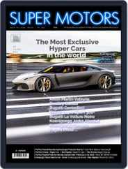 SUPER MOTORS (Digital) Subscription March 27th, 2020 Issue