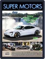 SUPER MOTORS (Digital) Subscription November 13th, 2019 Issue