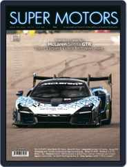 SUPER MOTORS (Digital) Subscription May 16th, 2019 Issue