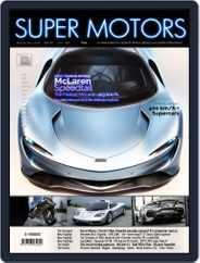 SUPER MOTORS (Digital) Subscription November 15th, 2018 Issue