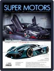SUPER MOTORS (Digital) Subscription December 29th, 2017 Issue