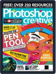 Photoshop Creative (Digital) Subscription November 1st, 2018 Issue