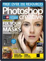 Photoshop Creative (Digital) Subscription September 1st, 2018 Issue