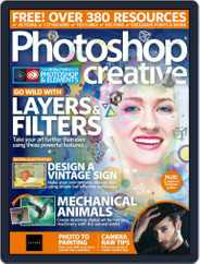 Photoshop Creative (Digital) Subscription July 1st, 2018 Issue