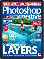 Photoshop Creative (Digital) Subscription July 1st, 2017 Issue