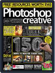 Photoshop Creative (Digital) Subscription May 1st, 2017 Issue