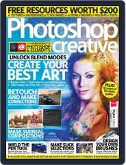 Photoshop Creative (Digital) Subscription April 1st, 2017 Issue
