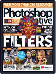 Photoshop Creative (Digital) Subscription March 1st, 2017 Issue