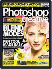 Photoshop Creative (Digital) Subscription December 1st, 2016 Issue