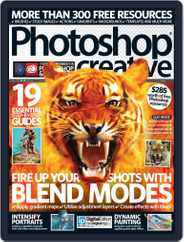 Photoshop Creative (Digital) Subscription June 23rd, 2016 Issue