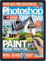 Photoshop Creative (Digital) Subscription May 26th, 2016 Issue