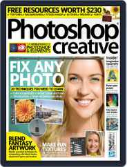 Photoshop Creative (Digital) Subscription April 28th, 2016 Issue