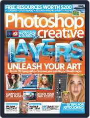 Photoshop Creative (Digital) Subscription March 31st, 2016 Issue
