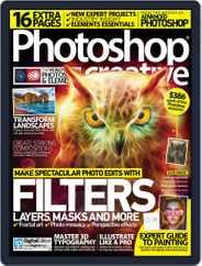 Photoshop Creative (Digital) Subscription February 4th, 2016 Issue