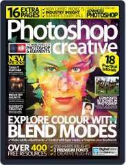 Photoshop Creative (Digital) Subscription December 31st, 2015 Issue