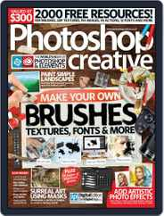 Photoshop Creative (Digital) Subscription October 31st, 2015 Issue