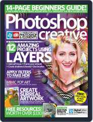 Photoshop Creative (Digital) Subscription August 19th, 2015 Issue