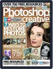 Photoshop Creative (Digital) Subscription July 31st, 2015 Issue