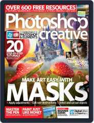 Photoshop Creative (Digital) Subscription May 31st, 2015 Issue