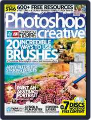 Photoshop Creative (Digital) Subscription April 30th, 2015 Issue