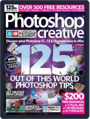 Photoshop Creative (Digital) Subscription March 31st, 2015 Issue