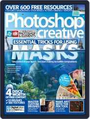 Photoshop Creative (Digital) Subscription February 28th, 2015 Issue