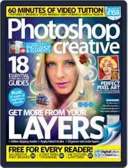 Photoshop Creative (Digital) Subscription January 31st, 2015 Issue