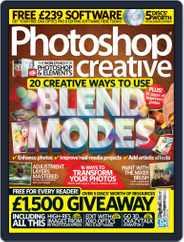 Photoshop Creative (Digital) Subscription December 31st, 2014 Issue