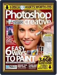 Photoshop Creative (Digital) Subscription December 10th, 2014 Issue
