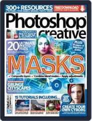 Photoshop Creative (Digital) Subscription November 12th, 2014 Issue