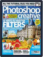 Photoshop Creative (Digital) Subscription October 15th, 2014 Issue