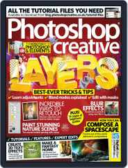 Photoshop Creative (Digital) Subscription September 17th, 2014 Issue