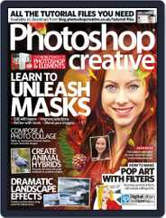 Photoshop Creative (Digital) Subscription August 20th, 2014 Issue