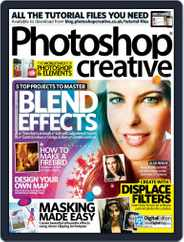 Photoshop Creative (Digital) Subscription July 1st, 2014 Issue