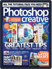 Photoshop Creative (Digital) Subscription June 25th, 2014 Issue