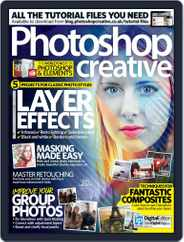 Photoshop Creative (Digital) Subscription April 30th, 2014 Issue