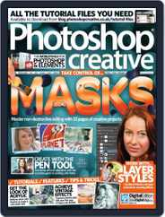 Photoshop Creative (Digital) Subscription April 2nd, 2014 Issue