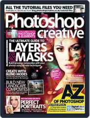 Photoshop Creative (Digital) Subscription November 13th, 2013 Issue