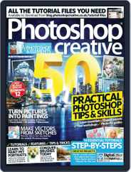 Photoshop Creative (Digital) Subscription October 16th, 2013 Issue