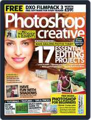 Photoshop Creative (Digital) Subscription September 18th, 2013 Issue
