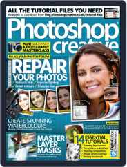 Photoshop Creative (Digital) Subscription August 21st, 2013 Issue