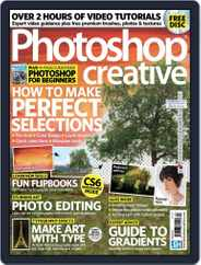 Photoshop Creative (Digital) Subscription October 17th, 2012 Issue