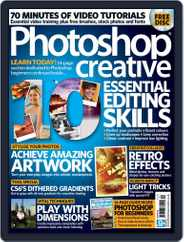 Photoshop Creative (Digital) Subscription September 19th, 2012 Issue