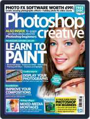 Photoshop Creative (Digital) Subscription August 22nd, 2012 Issue
