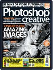 Photoshop Creative (Digital) Subscription June 1st, 2012 Issue