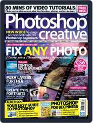Photoshop Creative (Digital) Subscription May 2nd, 2012 Issue