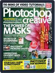 Photoshop Creative (Digital) Subscription April 4th, 2012 Issue